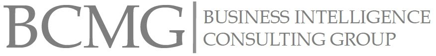 Business Intelligence Consulting Group